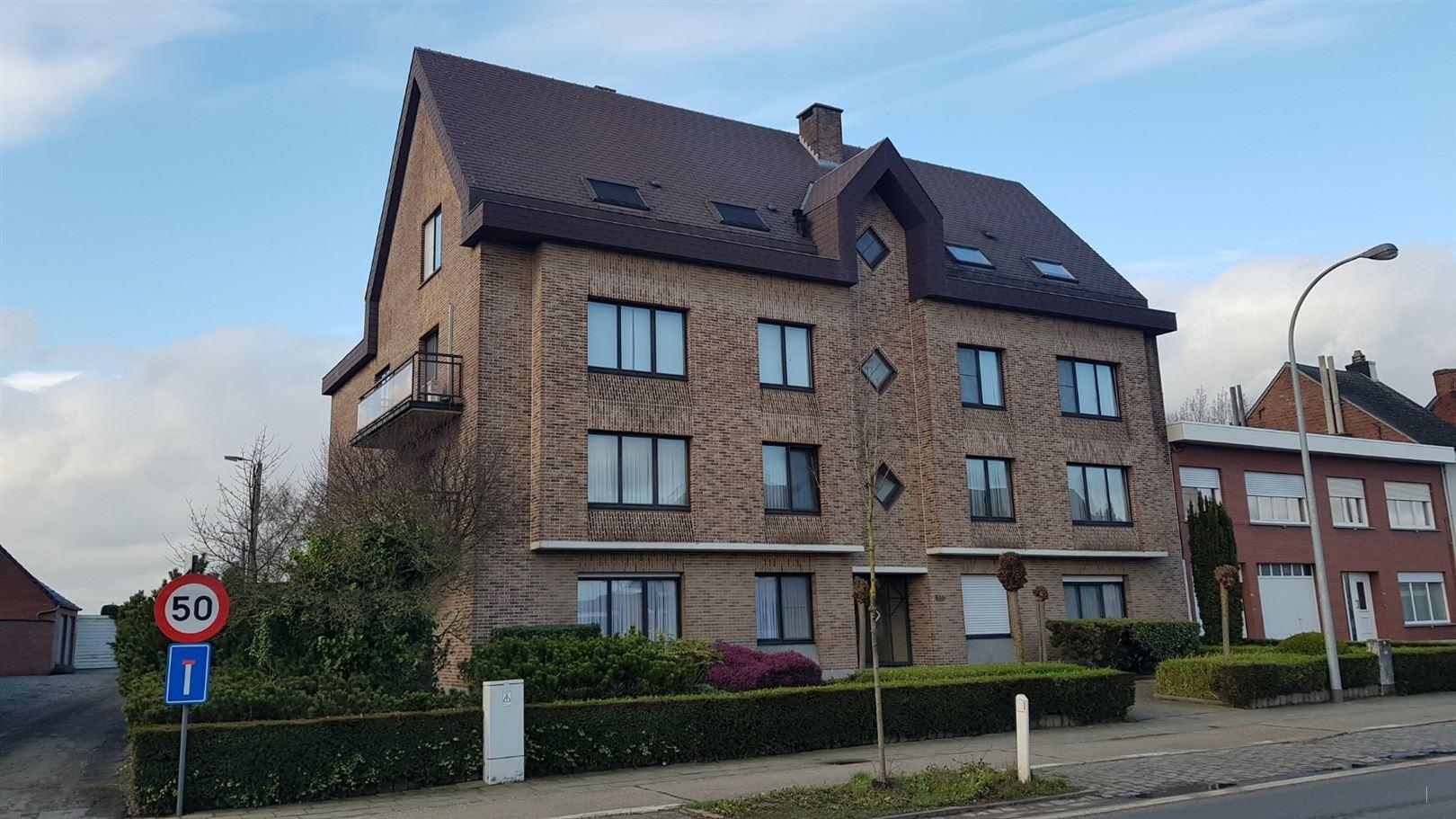 Appartement te 2580 PUTTE (België) - Prijs € 650