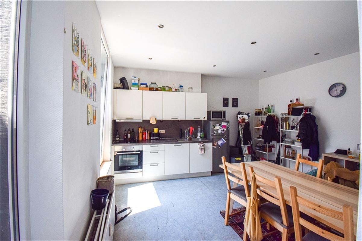 Image 1 : Appartement à 4000 LIÈGE 1 (Belgique) - Prix 600 €