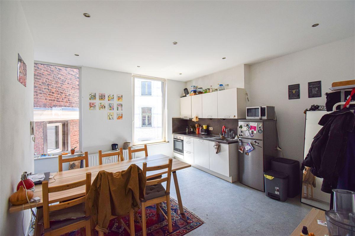 Image 4 : Appartement à 4000 LIÈGE 1 (Belgique) - Prix 600 €