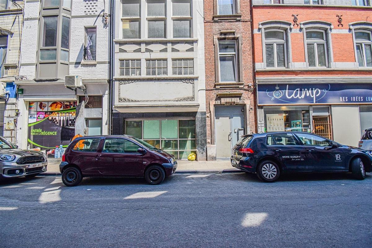 Image 15 : Appartement à 4000 LIÈGE 1 (Belgique) - Prix 600 €
