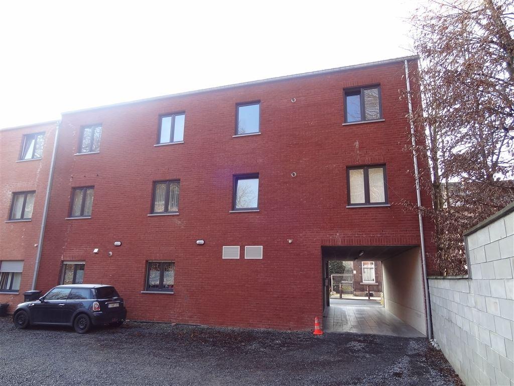 Image 2 : Immeuble à appartements à 4460 GRÂCE-HOLLOGNE (Belgique) - Prix