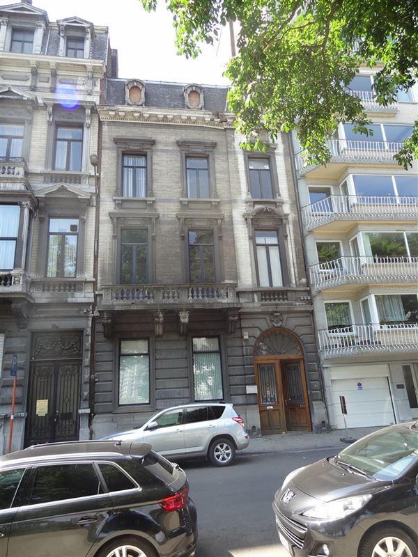 Image 1 : Maison de maître à 4000 LIÈGE (Belgique) - Prix