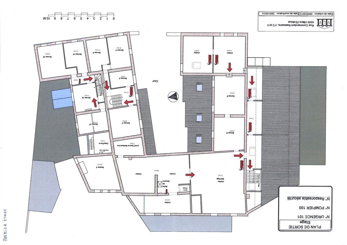 Image 35 : Immeuble à 4340 AWANS (Belgique) - Prix