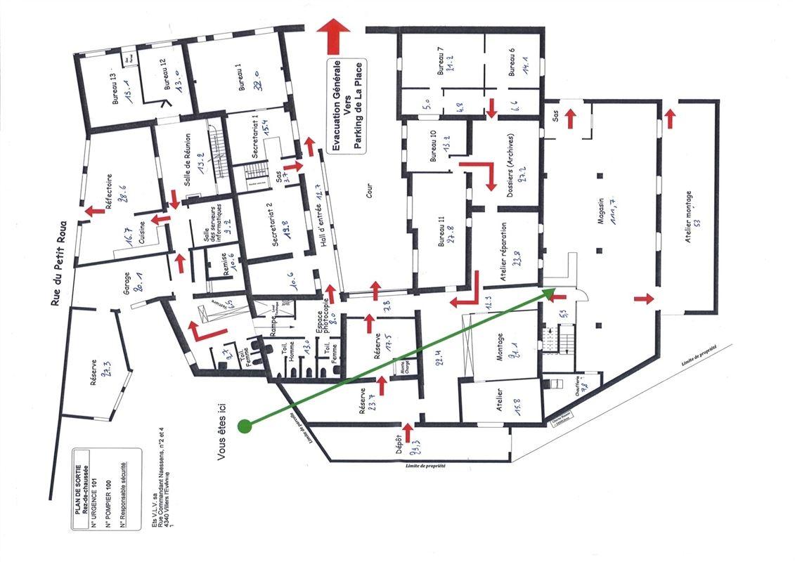 Image 6 : Maison à 4340 AWANS (Belgique) - Prix