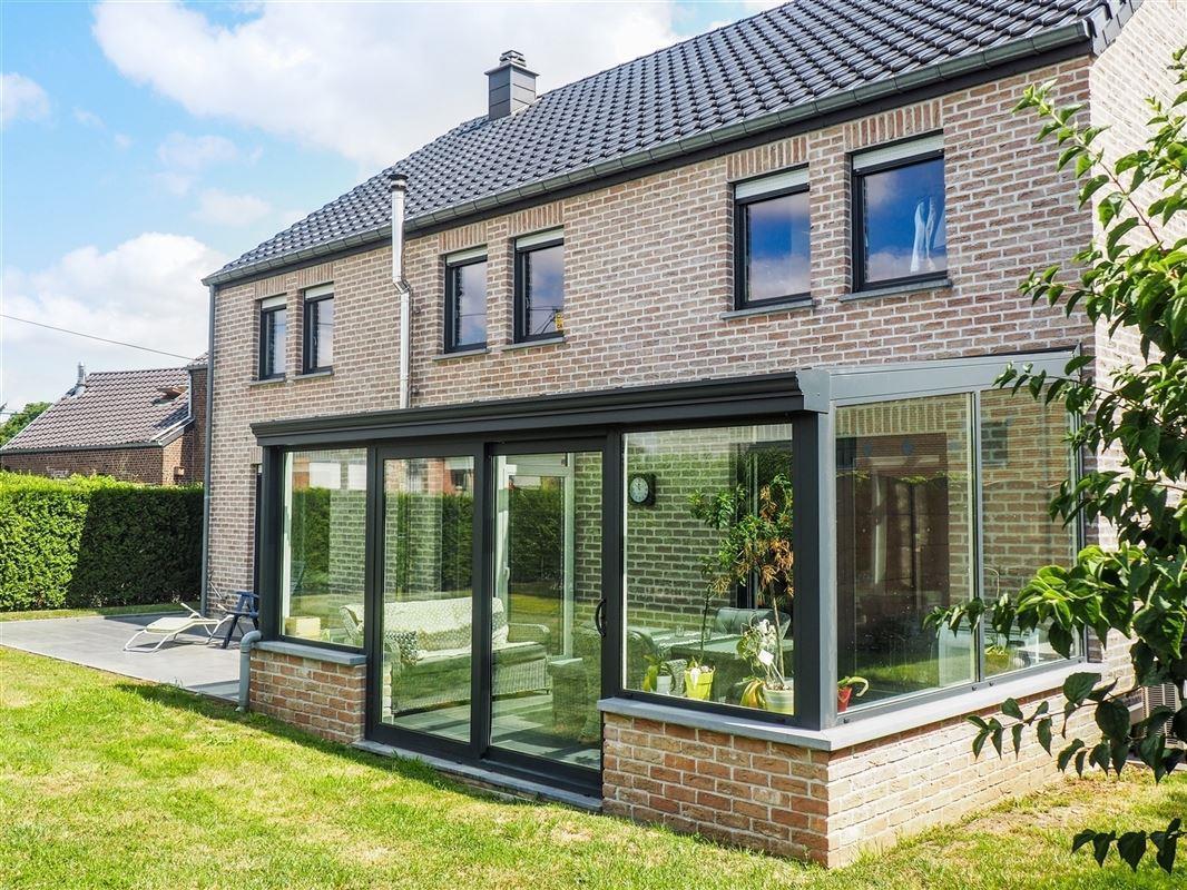 Image 27 : Maison à 4340 VILLERS-L'EVÊQUE (Belgique) - Prix