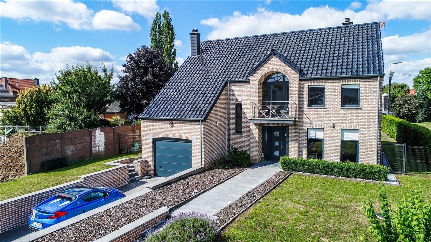 Image 29 : Maison à 4340 VILLERS-L'EVÊQUE (Belgique) - Prix