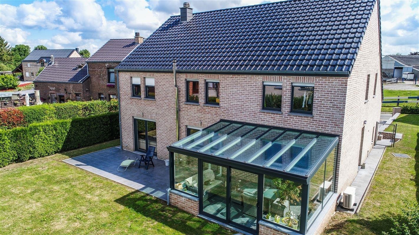 Image 3 : Maison à 4340 VILLERS-L'EVÊQUE (Belgique) - Prix