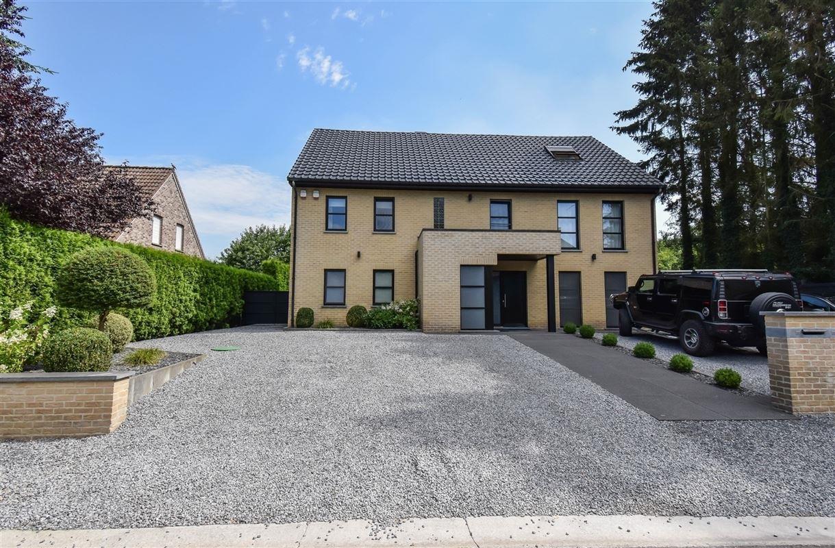 Image 25 : Duplex/Penthouse à 4460 HORION-HOZÉMONT (Belgique) - Prix
