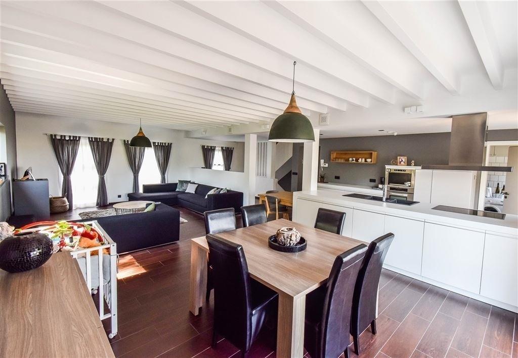 Image 1 : Duplex/Penthouse à 4460 HORION-HOZÉMONT (Belgique) - Prix