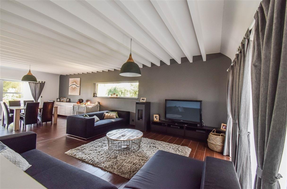 Image 4 : Duplex/Penthouse à 4460 HORION-HOZÉMONT (Belgique) - Prix