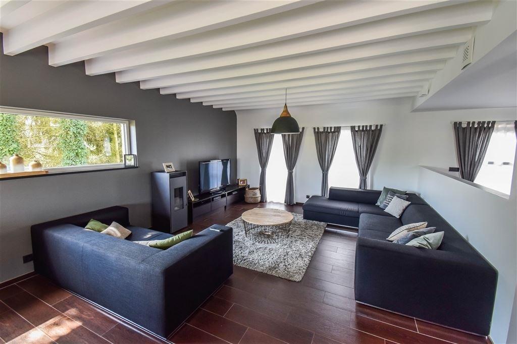 Image 5 : Duplex/Penthouse à 4460 HORION-HOZÉMONT (Belgique) - Prix