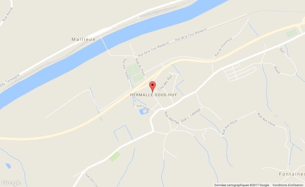 Image 20 : Bureaux à 4480 ENGIS (Belgique) - Prix