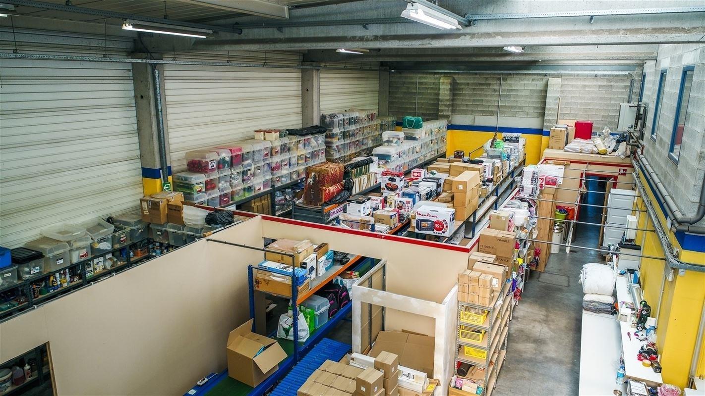 Image 4 : Bureaux à 4480 ENGIS (Belgique) - Prix