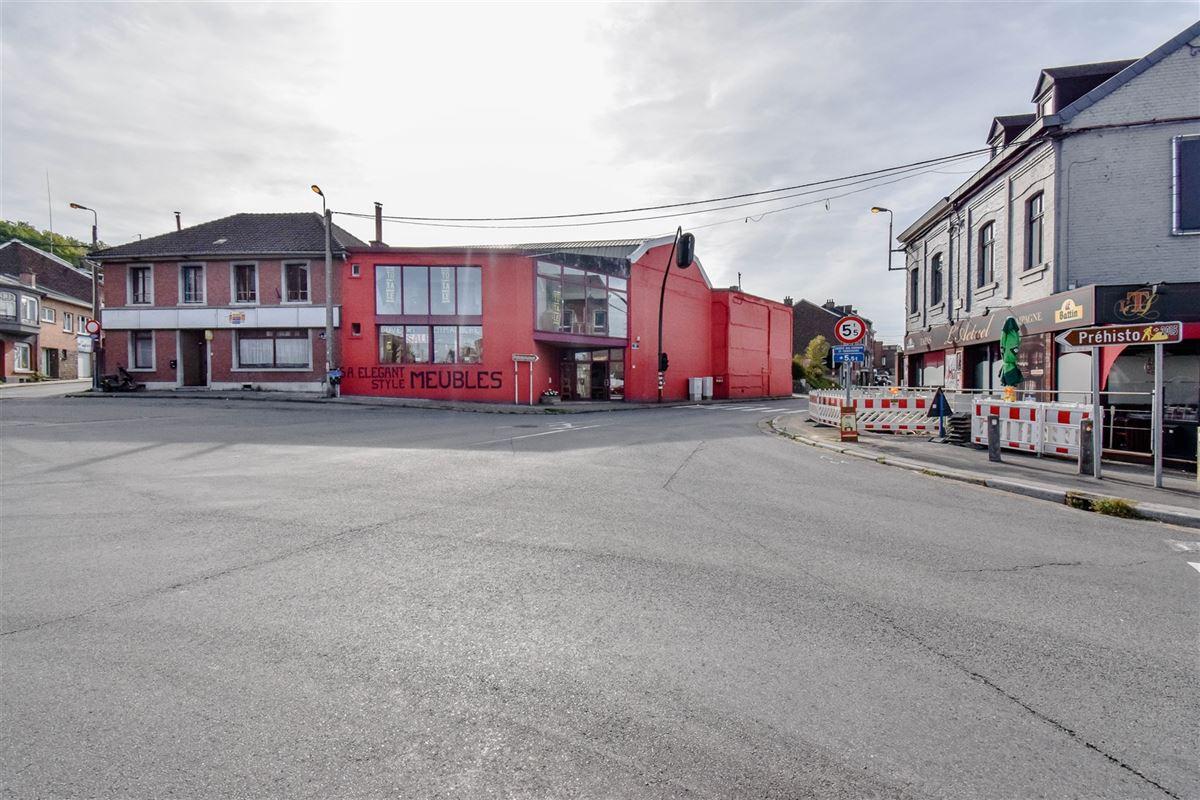 Image 28 : Commerce à 4400 FLÉMALLE (Belgique) - Prix