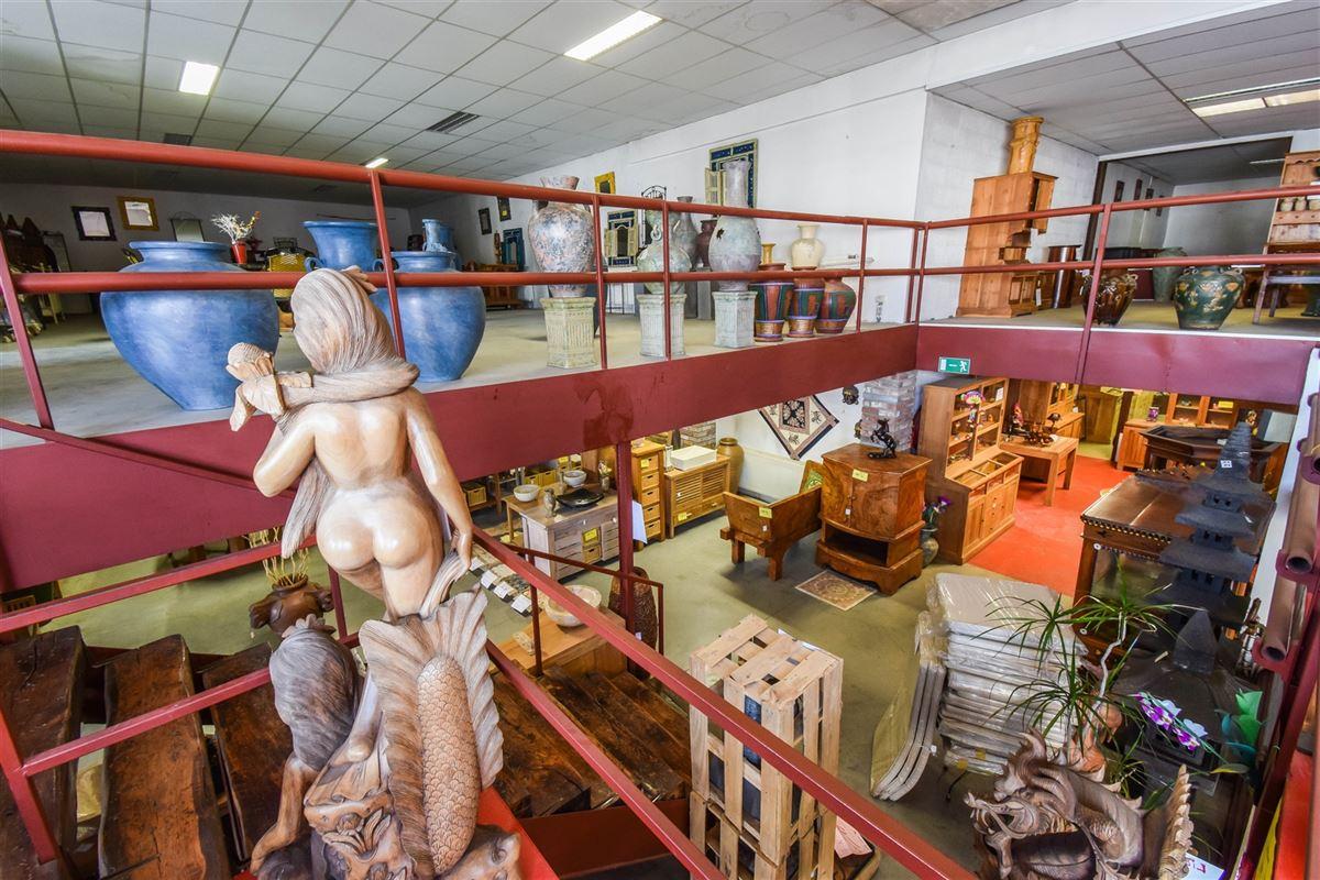 Image 7 : Commerce à 4400 FLÉMALLE (Belgique) - Prix