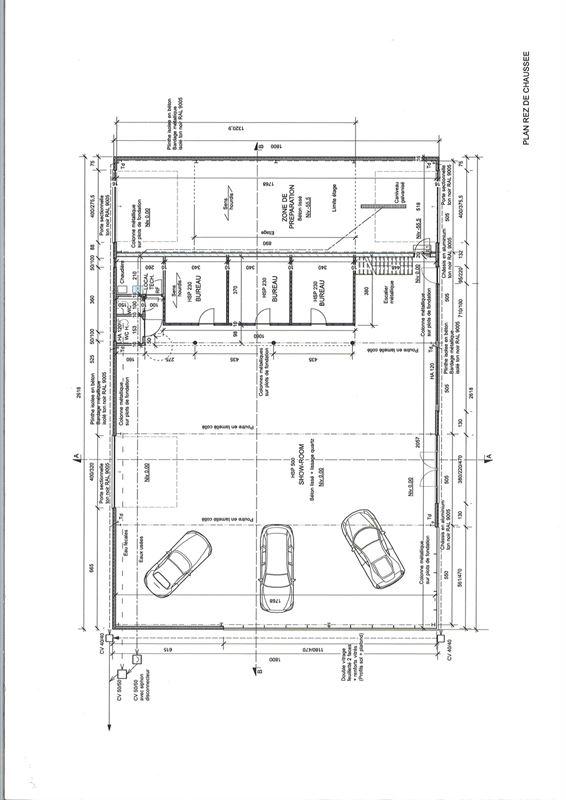 Image 9 : Terrain à 4000 LIÈGE (Belgique) - Prix 265.000 €