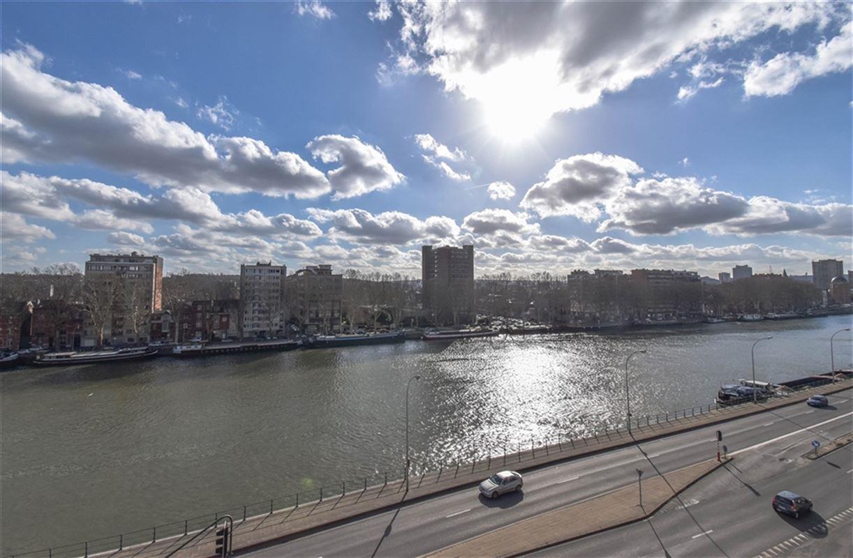 Image 1 : Appartement à 4000 LIÈGE (Belgique) - Prix 120.000 €