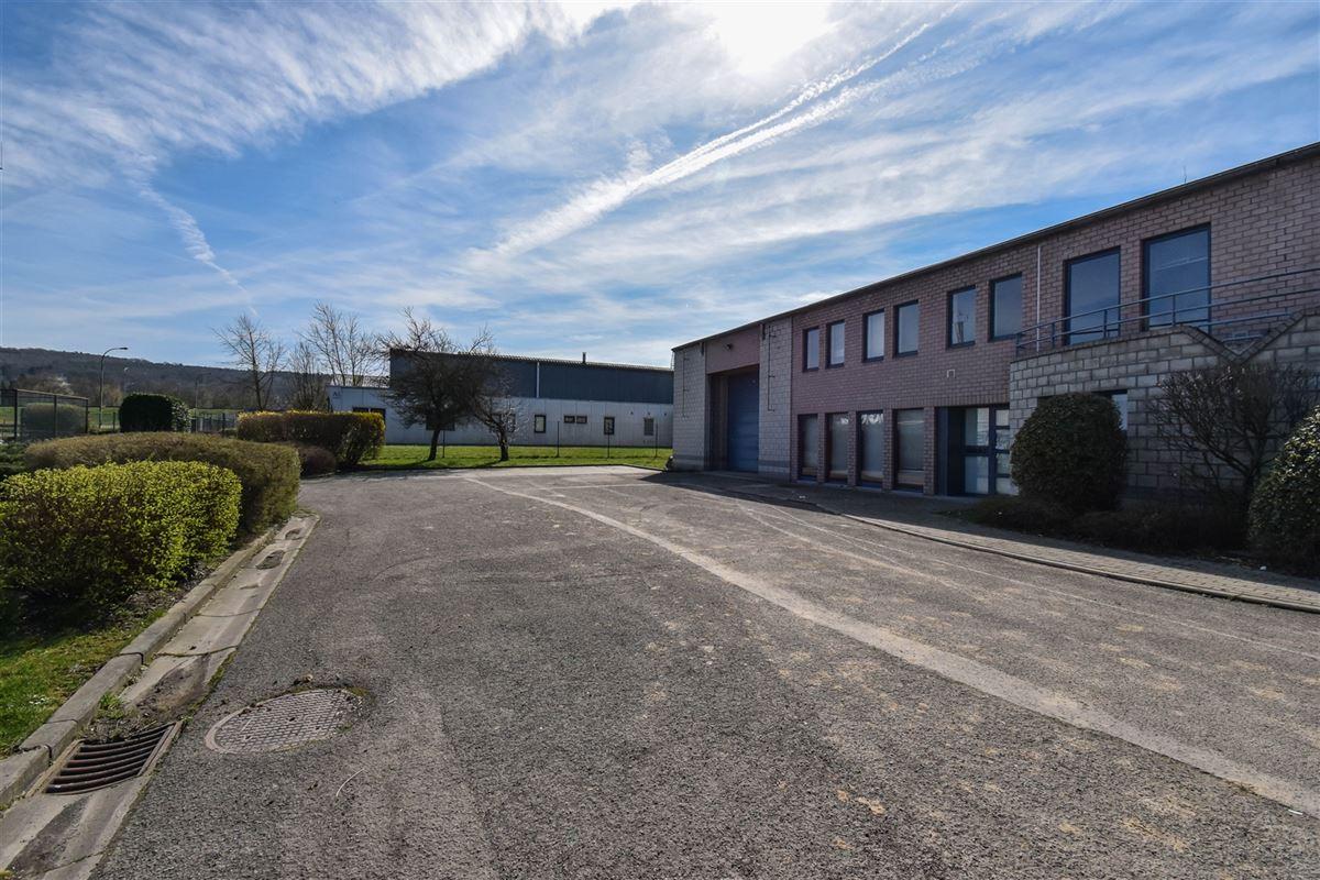 Image 2 : Bureaux à 4480 HERMALLE-SOUS-HUY (Belgique) - Prix 2.500 €