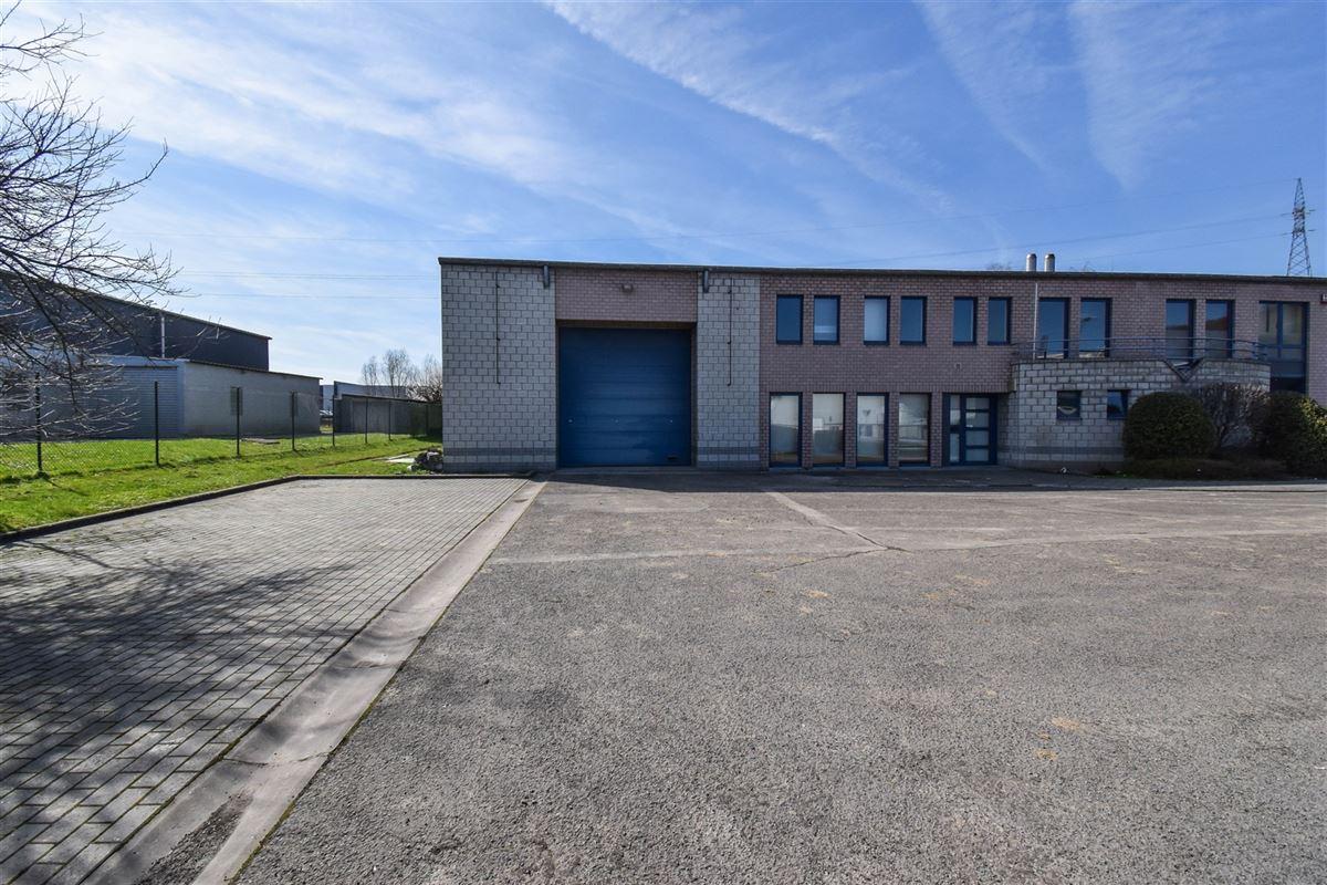 Image 3 : Bureaux à 4480 HERMALLE-SOUS-HUY (Belgique) - Prix 2.500 €