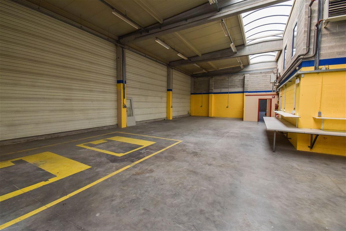 Image 4 : Bureaux à 4480 HERMALLE-SOUS-HUY (Belgique) - Prix 2.500 €