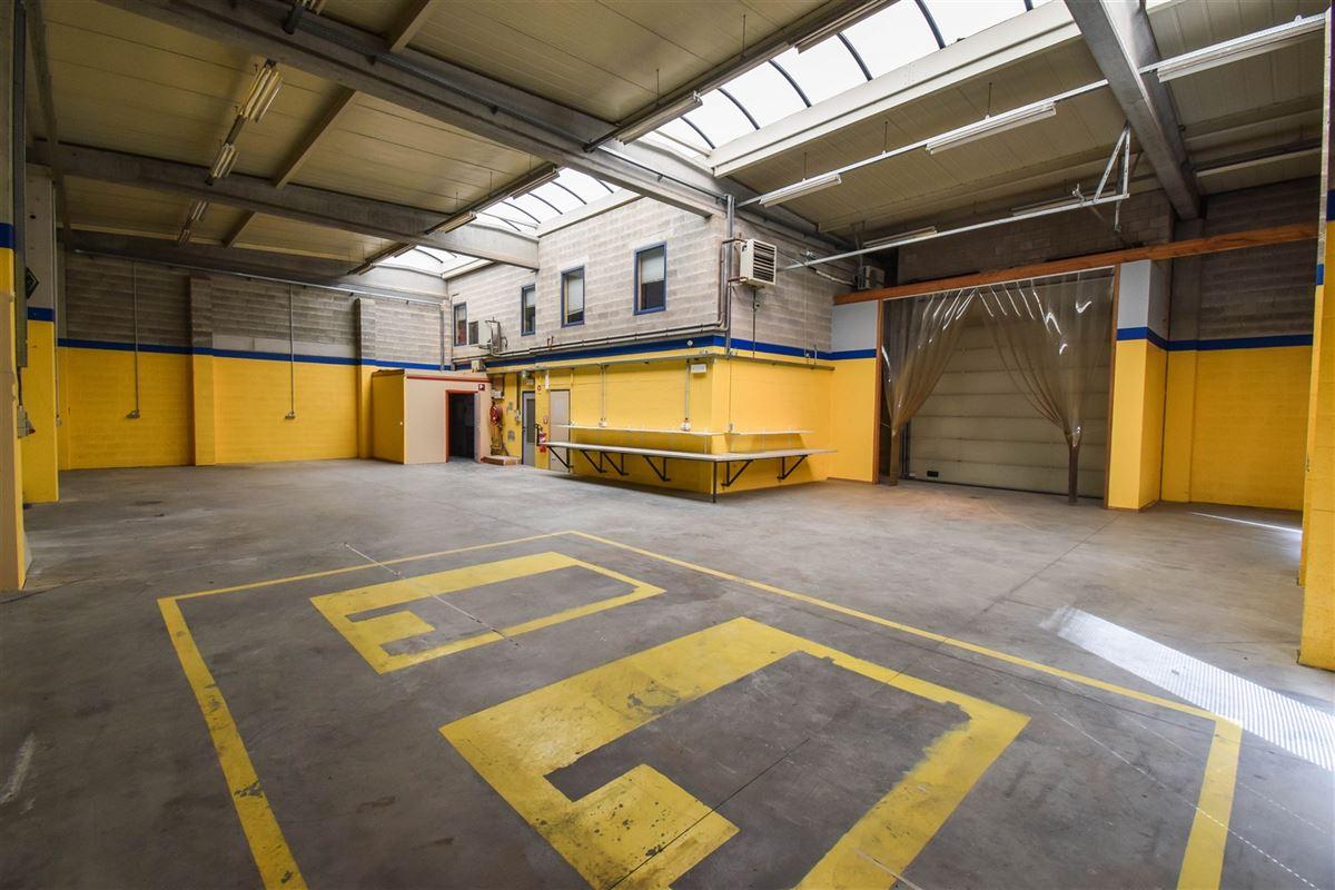 Image 5 : Bureaux à 4480 HERMALLE-SOUS-HUY (Belgique) - Prix 2.500 €