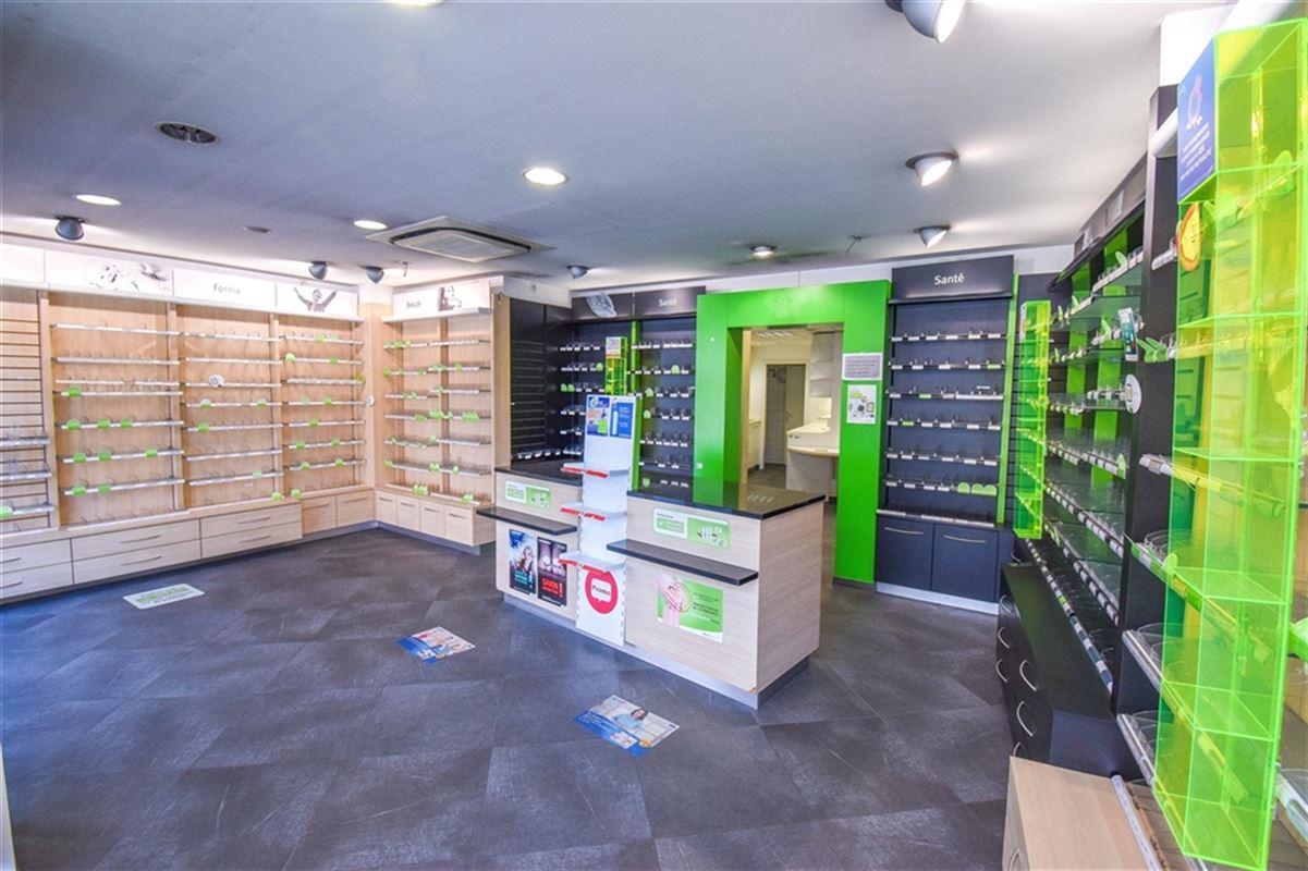 Image 1 : Immeuble commercial à 4420 MONTEGNÉE (Belgique) - Prix 229.000 €