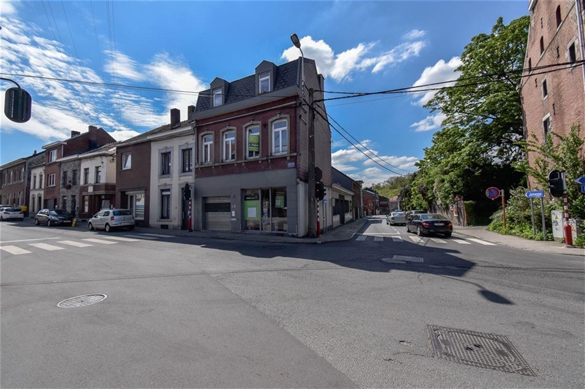 Image 2 : Immeuble commercial à 4420 MONTEGNÉE (Belgique) - Prix 229.000 €