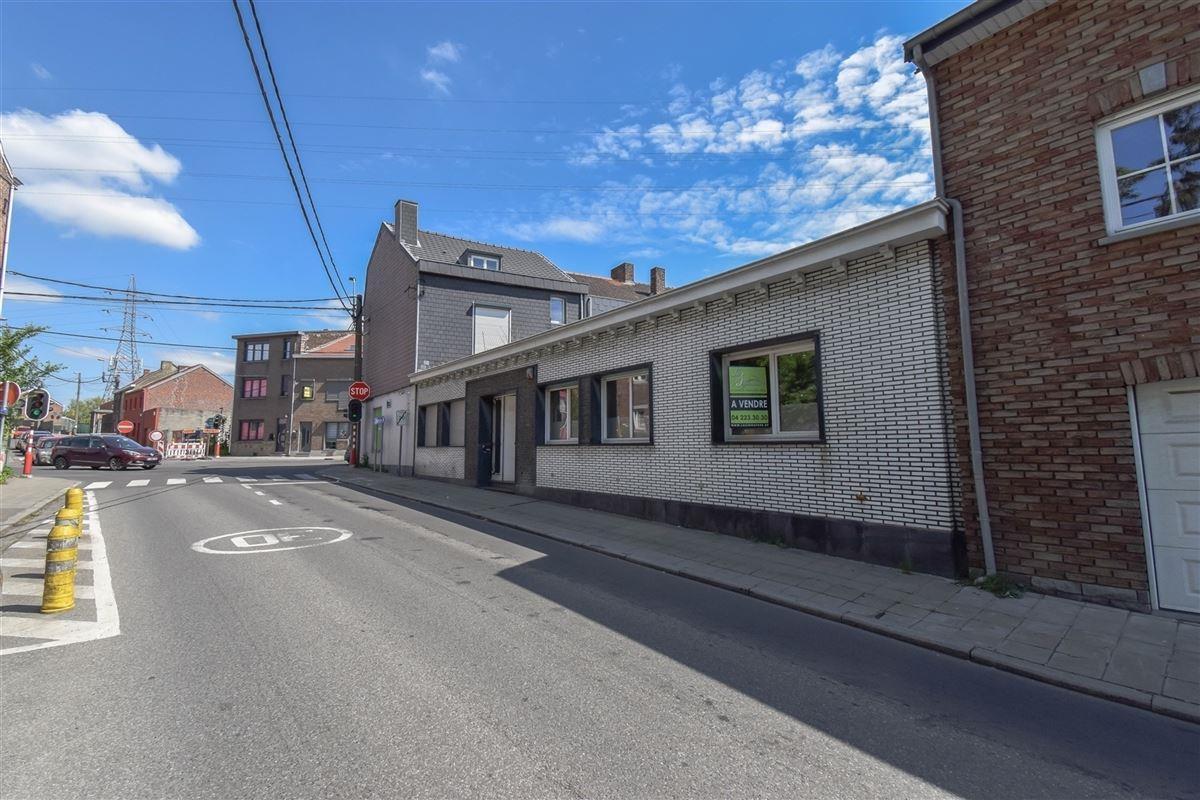 Image 5 : Immeuble commercial à 4420 MONTEGNÉE (Belgique) - Prix 229.000 €
