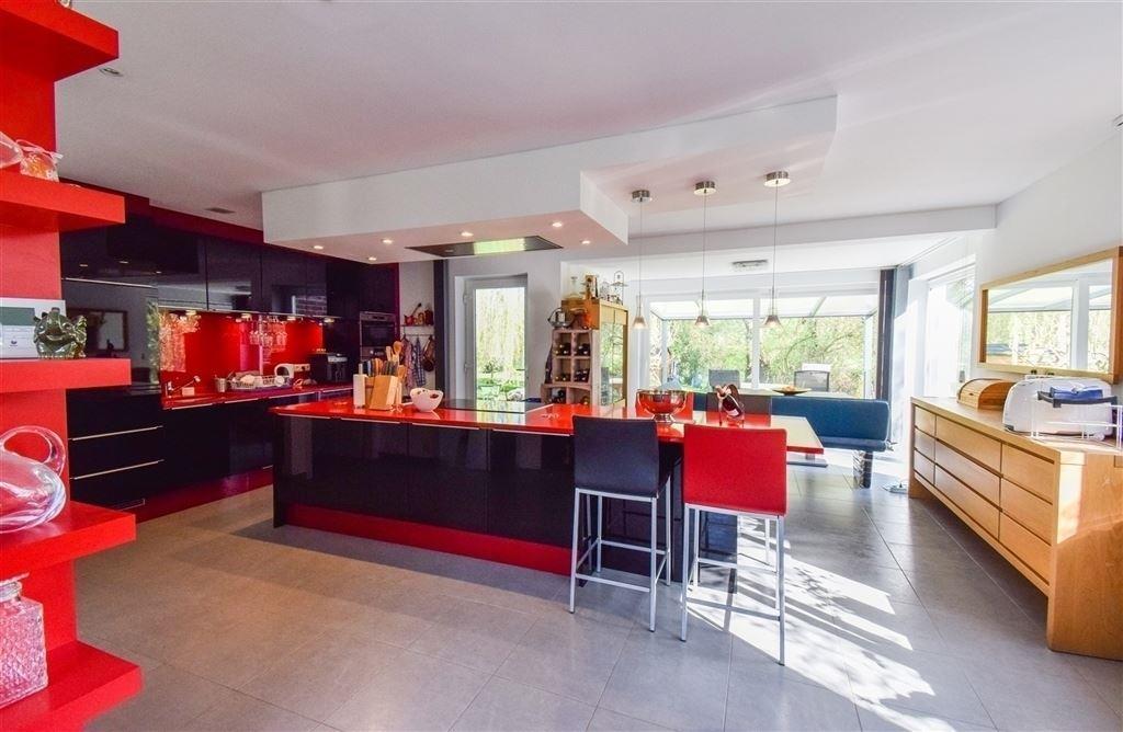 Image 7 : Appartement à 4121 NEUVILLE-EN-CONDROZ (Belgique) - Prix 375.000 €