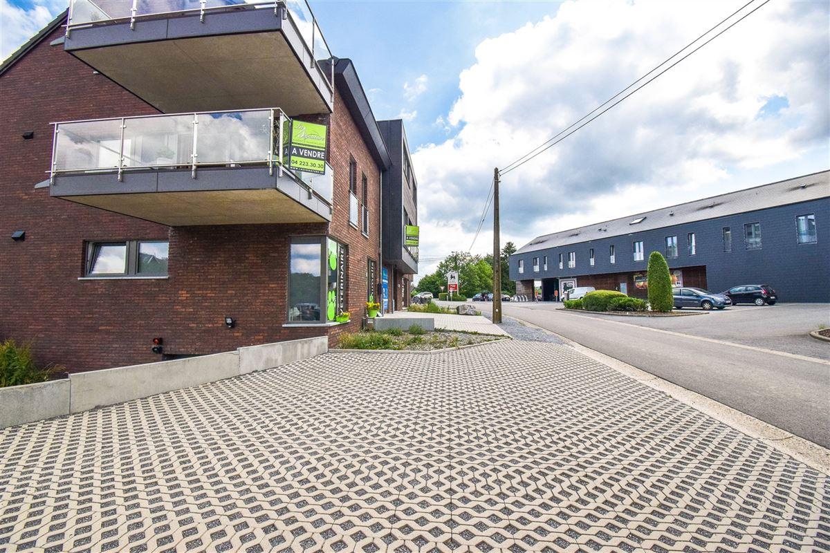 Image 23 : Appartement à 4845 SART-LEZ-SPA (Belgique) - Prix
