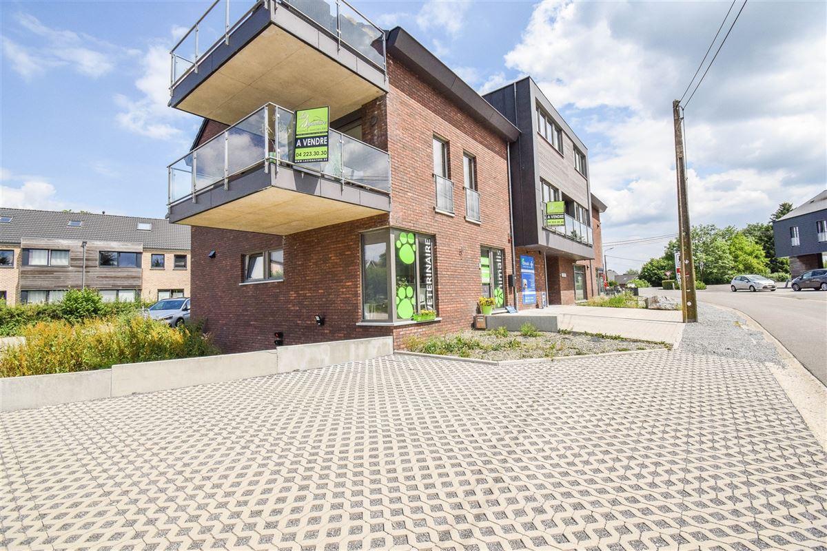 Image 25 : Appartement à 4845 SART-LEZ-SPA (Belgique) - Prix