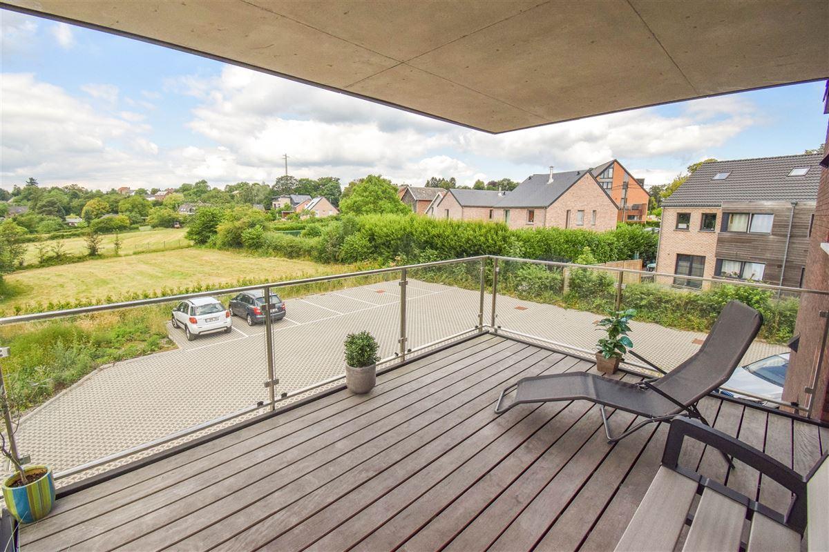 Image 2 : Appartement à 4845 SART-LEZ-SPA (Belgique) - Prix