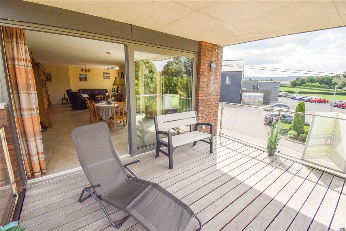 Image 3 : Appartement à 4845 SART-LEZ-SPA (Belgique) - Prix