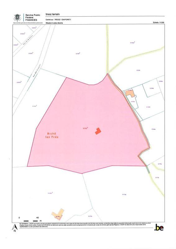 Image 3 : Terrain à 4052 BEAUFAYS (Belgique) - Prix 365.000 €