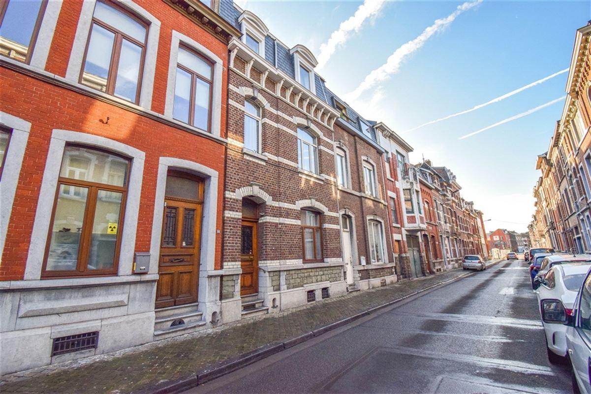 Image 1 : Maison à 4020 LIÈGE (Belgique) - Prix