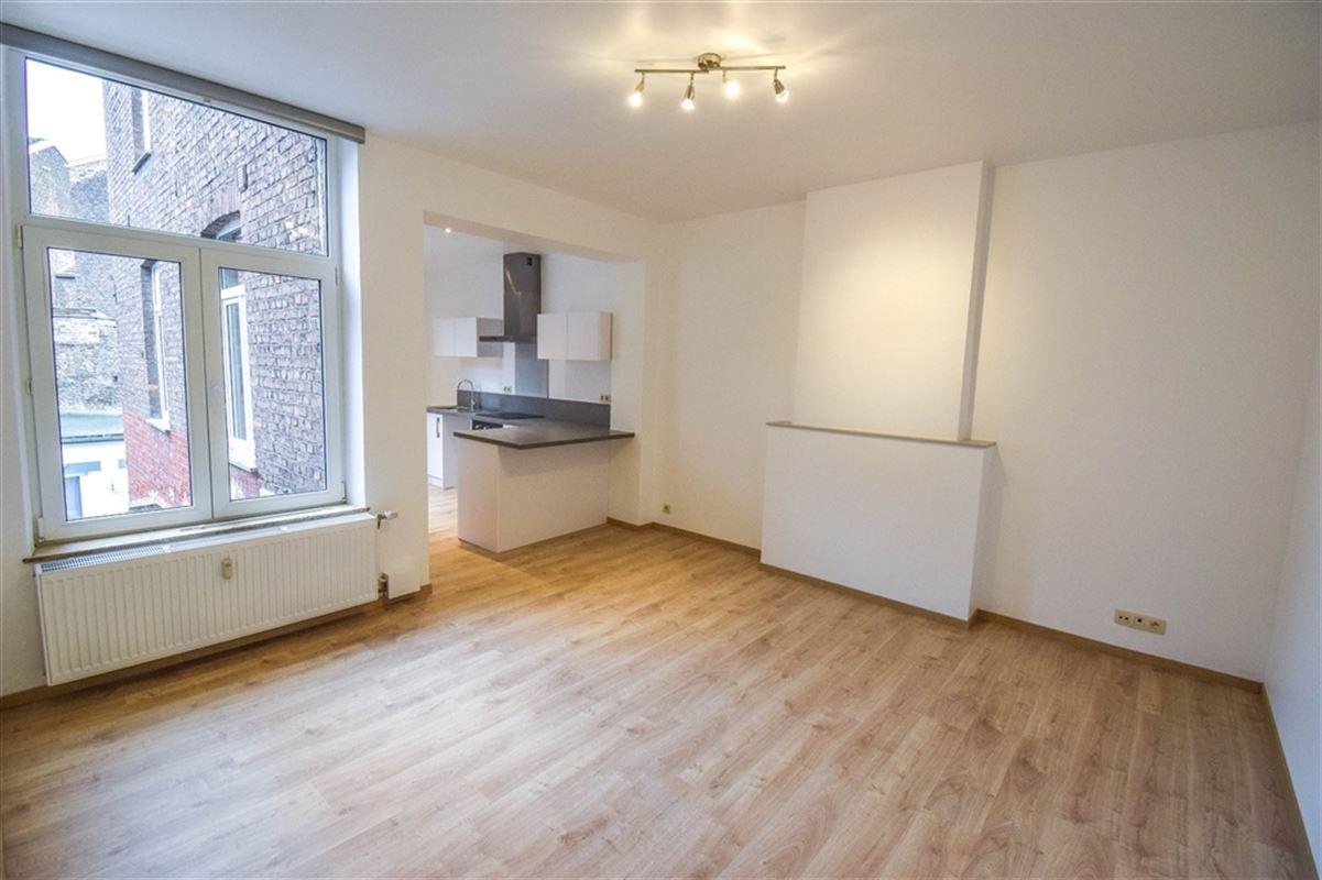 Image 1 : Appartement à 4000 LIÈGE (Belgique) - Prix 675 €
