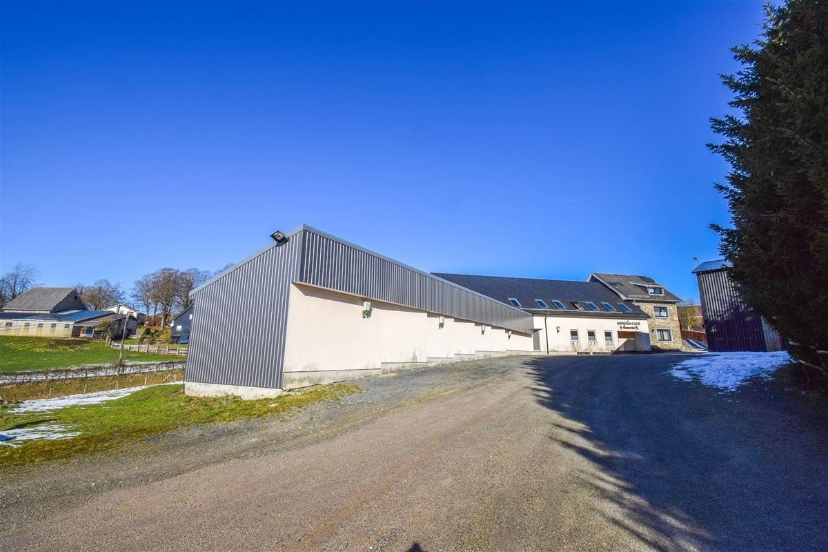 Image 25 : Immeuble mixte à 4760 BULLANGE (Belgique) - Prix 359.000 €
