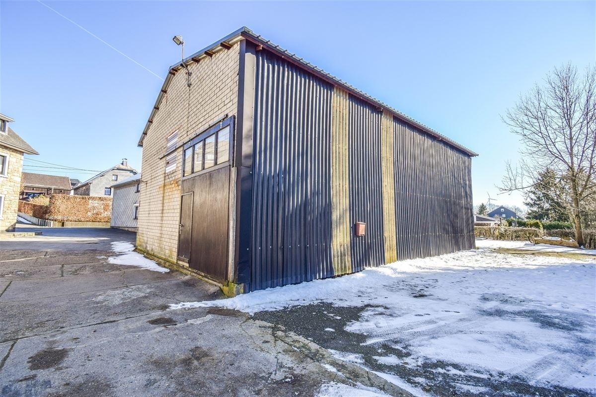 Image 28 : Immeuble mixte à 4760 BULLANGE (Belgique) - Prix 359.000 €