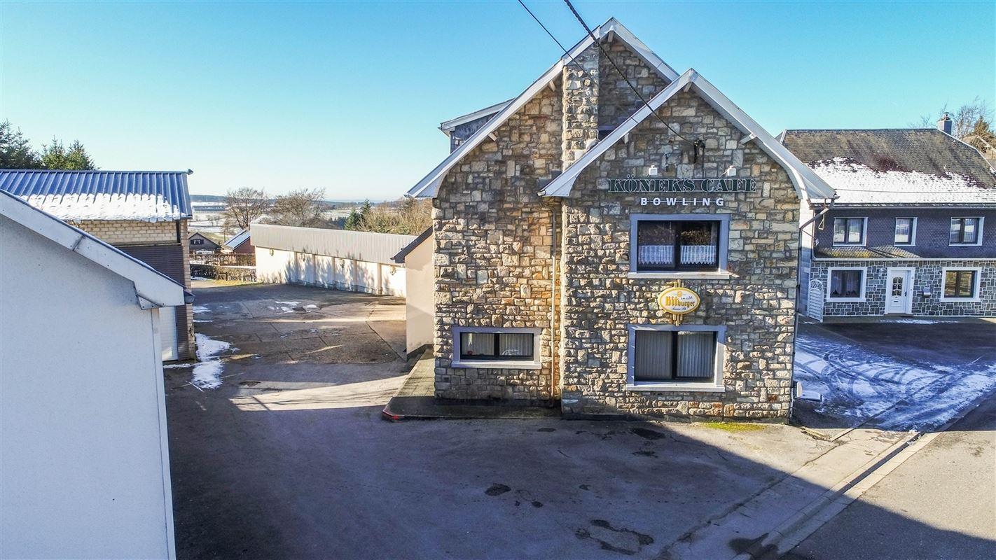 Image 3 : Immeuble mixte à 4760 BULLANGE (Belgique) - Prix 359.000 €