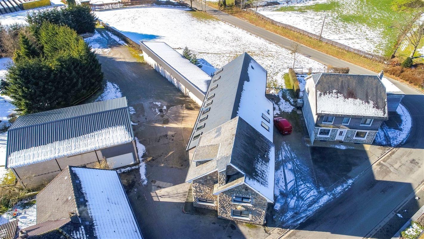 Image 4 : Immeuble mixte à 4760 BULLANGE (Belgique) - Prix 359.000 €