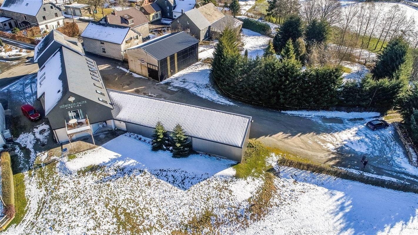 Image 5 : Immeuble mixte à 4760 BULLANGE (Belgique) - Prix 359.000 €