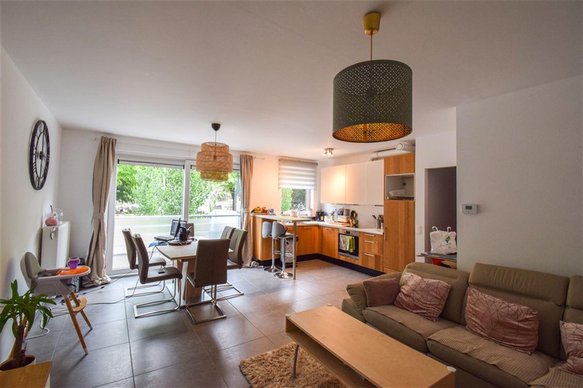 Image 1 : Appartement à 4000 LIÈGE (Belgique) - Prix