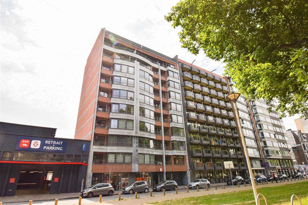 Image 18 : Appartement à 4000 LIÈGE (Belgique) - Prix 750 €