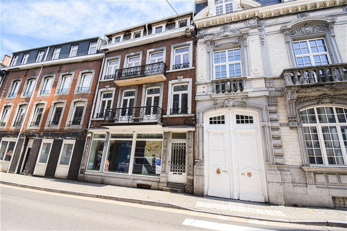 Image 1 : Immeuble à 4900 SPA (Belgique) - Prix 540.000 €