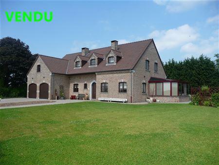 Maison à 4450 JUPRELLE (Belgique) - Prix
