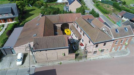 Immeuble à 4340 AWANS (Belgique) - Prix