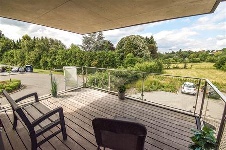 Appartement à 4845 SART-LEZ-SPA (Belgique) - Prix