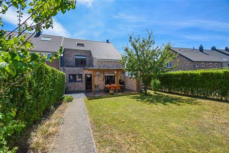 Maison à 4030 GRIVEGNEE (Belgique) - Prix 320.000 €