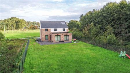 Maison à 4690 BASSENGE (Belgique) - Prix 389.000 €