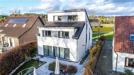 Maison à 4690 BASSENGE (Belgique) - Prix 355.000 €